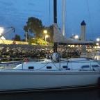 Ensena-dock