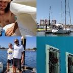 One week at the marina(s) in friendly Mazatlan
