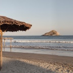 A hell of a commute: one more day in Mazatlan